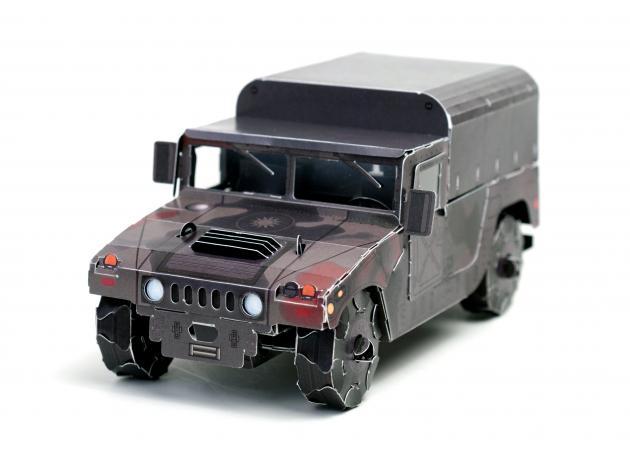 悍馬車 2