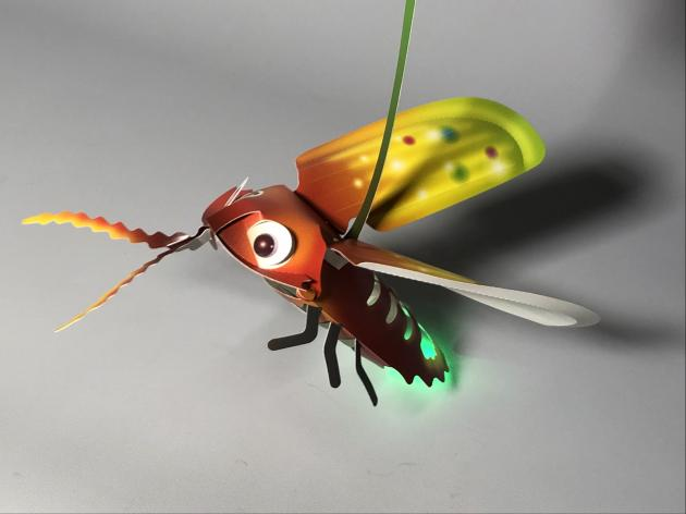 螢火蟲 1