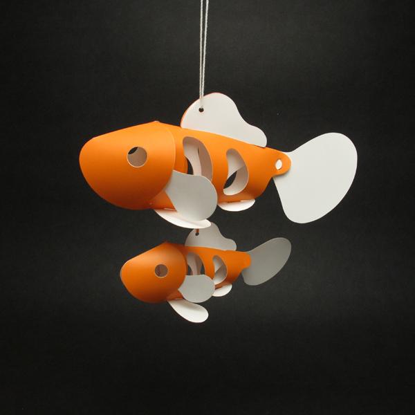 小丑魚 1